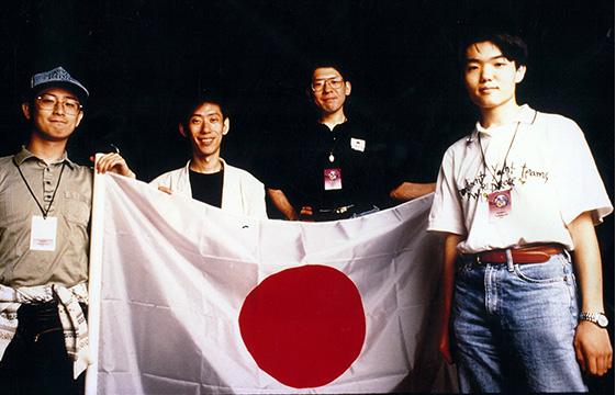 マジック20年の歩み:年表 | マジック:ザ・ギャザリング 20周年記念スペシャルサイト ウィザーズ・オブ・ザ・コースト社 日本語 公式