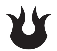 Born of the Gods Expansion Symbol