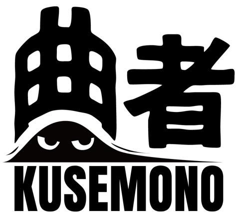 kusemono_logo.jpg