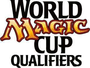 ワールド・マジック・カップ予選 ロゴ