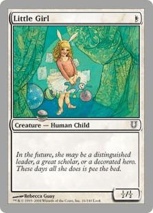 Unhinged|カードギャラリー|マジック:ザ・ギャザリング 日本