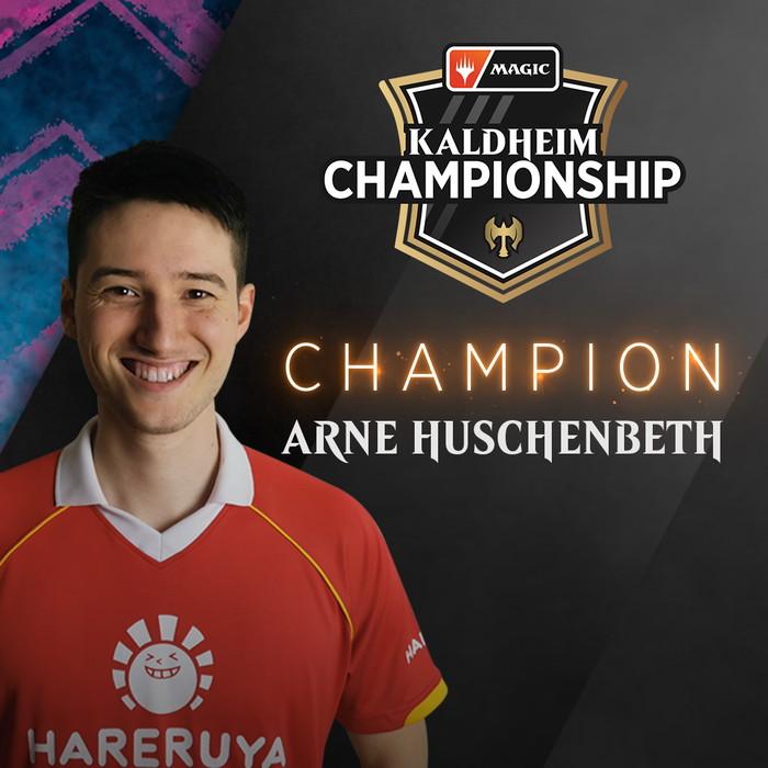 Kaldheim-Championship-Arne-Huschenbeth-Winner-Social