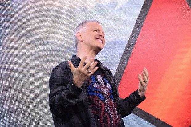 PAX Prime2015」特派員記事:マーク・ローズウォーターに聞きたい ...