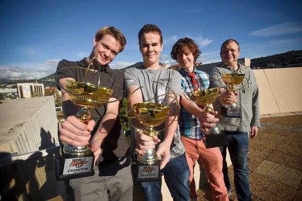 ワールド・マジック・カップ2014 優勝はデンマーク代表!