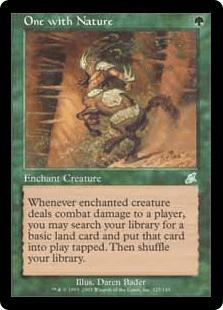 『スカージ』のカード