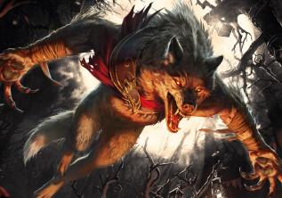 イニストラード:真夜中の狩り