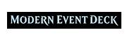 Modern Event Deck