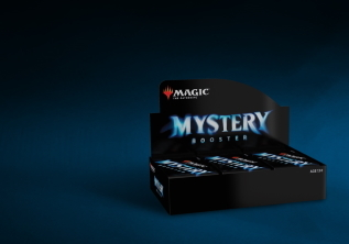 Mystery Booster(WPN version)