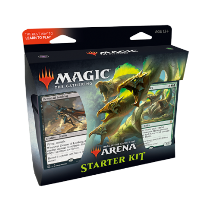 Magic Arena Starter Kit