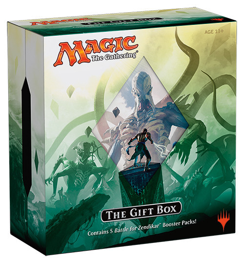 2015 Gift Box
