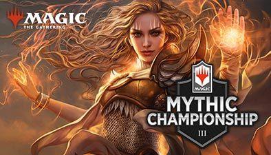 2019ミシックチャンピオンシップⅢ(MTGアリーナ)