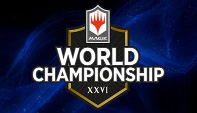 マジック:ザ・ギャザリング世界選手権2019