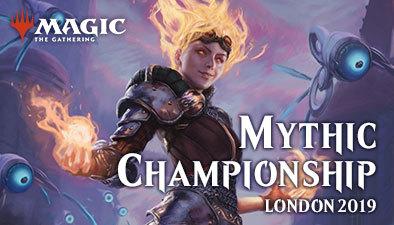 ミシックチャンピオンシップ・ロンドン2019