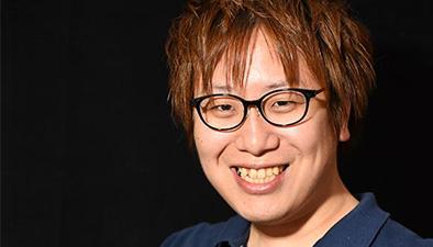 ゲーマーらしく生きる|読み物|マジック:ザ・ギャザリング 日本公式ウェブサイト